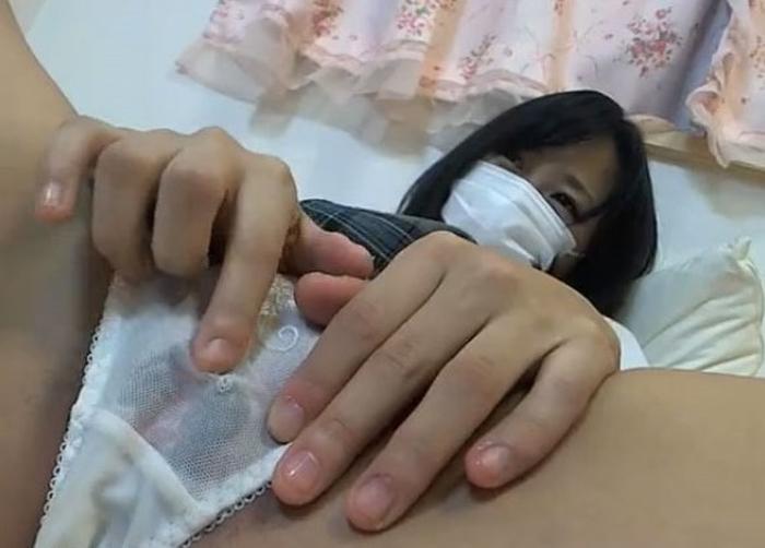 【悲報】マスクしたままAVに出演する女子急増中wwwwwwww(画像あり)・13枚目