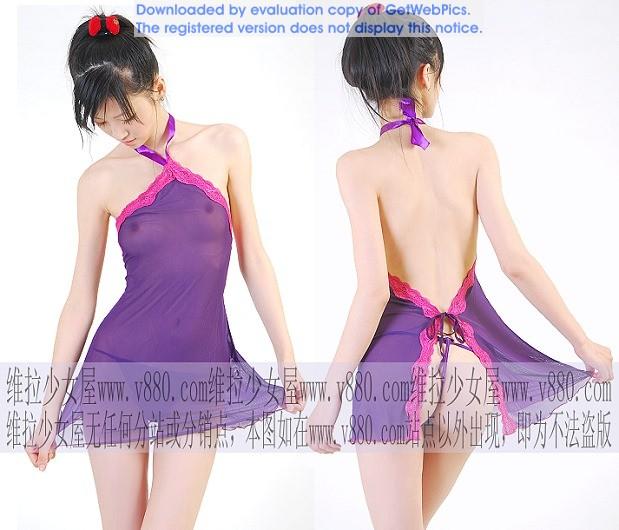 エロ格好の女性下着モデルたち。色々丸出しwwwwwww(画像31枚)・11枚目