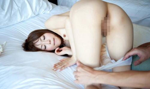 マン毛ありまんこ 画像006