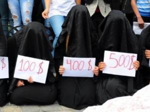 【ISISあり】奴隷市場の女たちヤバすぎ・・・・・・・・・・・・(画像23枚)