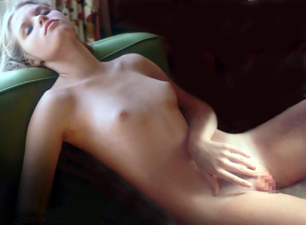 ロシア美少女 貧乳エロ 画像002